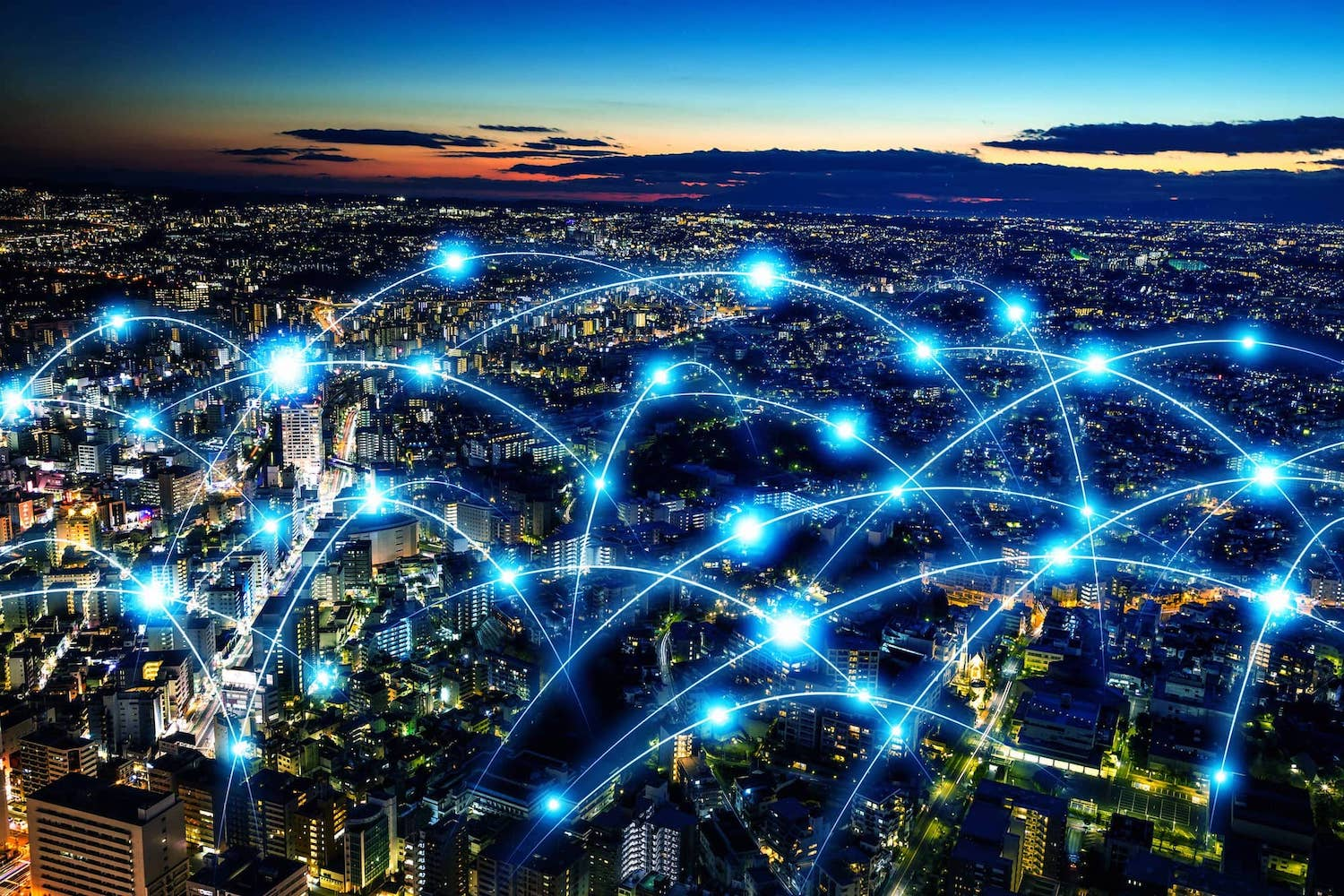 Connect Your Business with Cutting-Edge Fiber