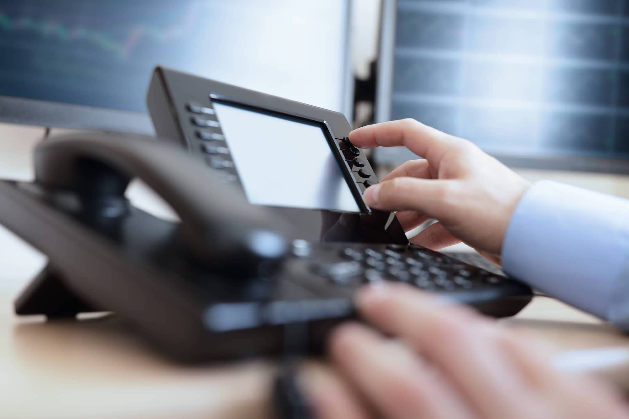 Integrated Phone Solutions for Your Business