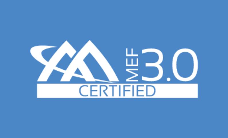 MEF 3.0 Logo