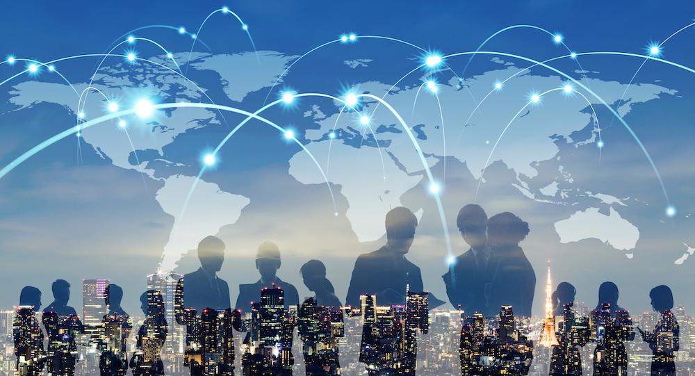 Powerful Global Partnerships