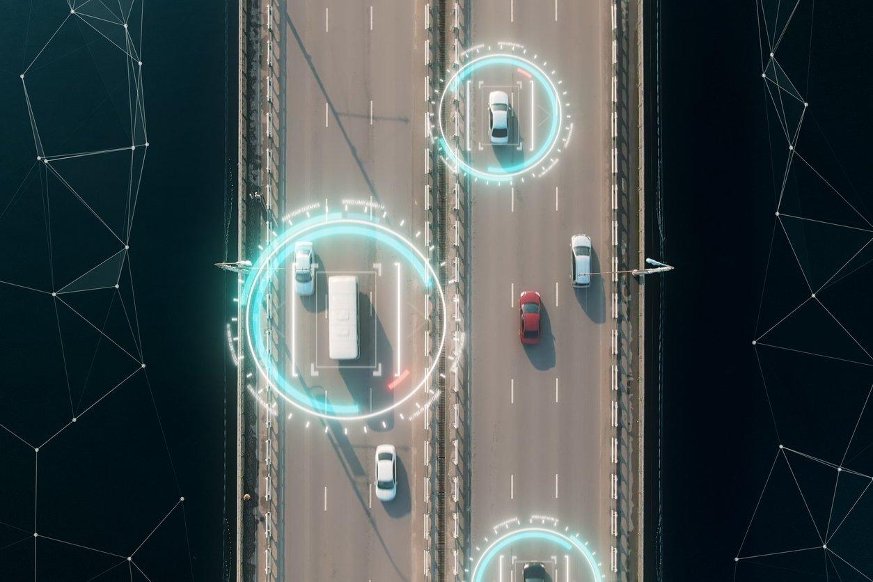 Fleet car tracking